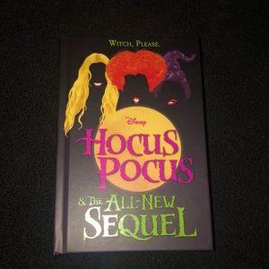 Hocus Pocus Book!
